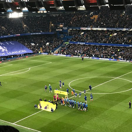 Millennium And Copthorne Hotels At Chelsea Football Club