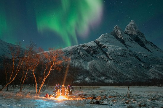 Arctic Explorers Tromsø
