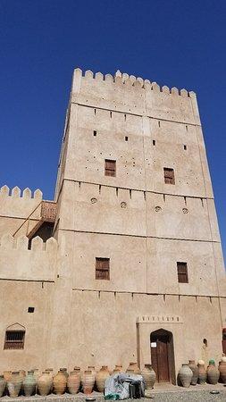 Panorama Tours Oman