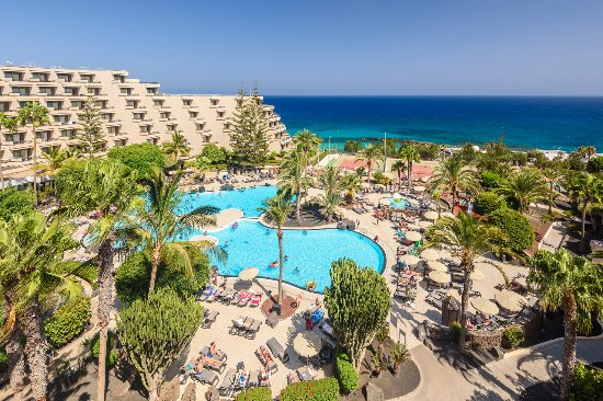 Occidental Lanzarote Playa Costa Teguise Hotel Reviews Photos