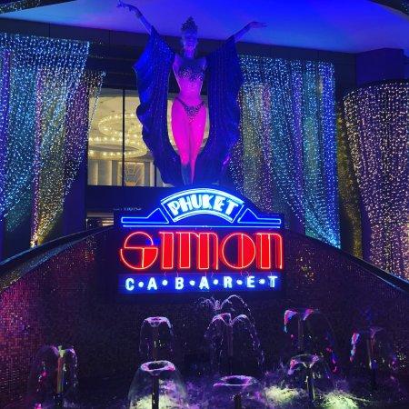 Phuket Simon Cabaret: photo0.jpg