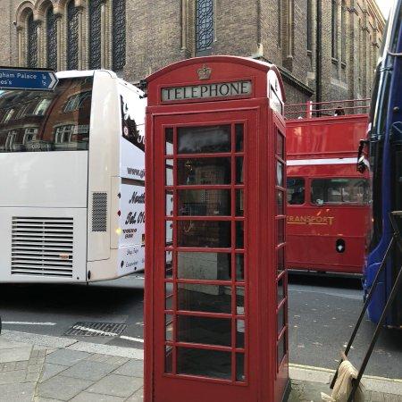 SANDEMANs NEW Europe - London 사진