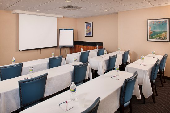 Training meeting in Tysons Corner Virginia