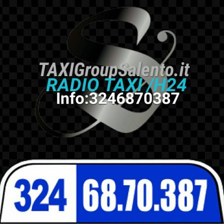 ‪Taxi Group Salento‬