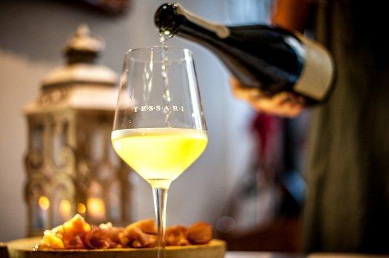 Monteforte d'Alpone, Olaszország: Vini 100% Garganega