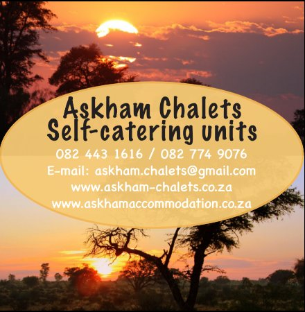 Askham, South Africa: Contact details