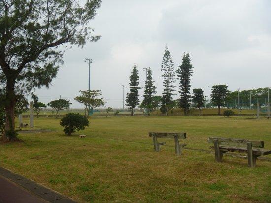 Kaneku Kaihin Park