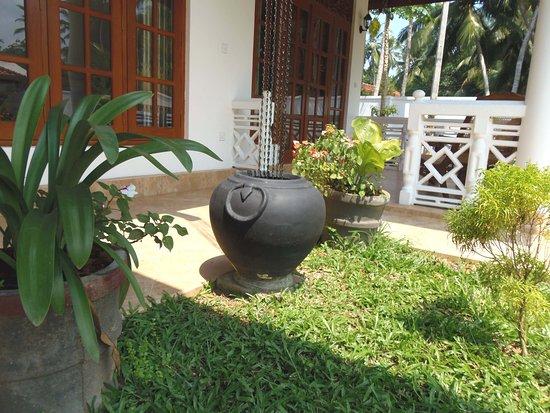 Entrance - Picture of Siroma Villa, Bentota - Tripadvisor