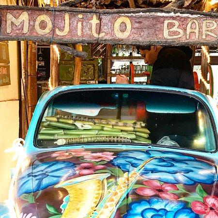 Batey Mojito & Guarapo Bar