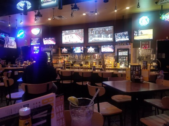 Sherwood, AR: Buffalo Wild Wings