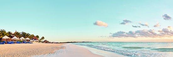 Playa Maroma Photo