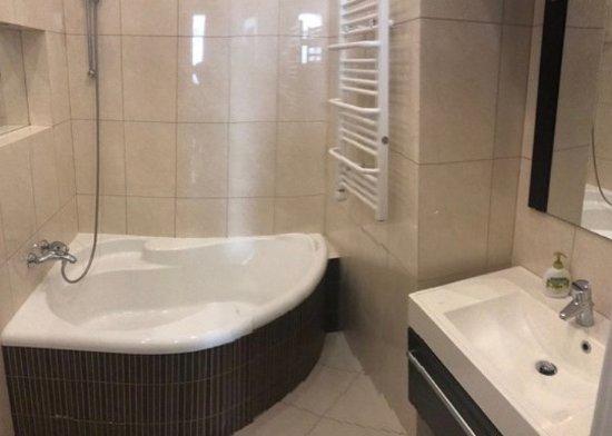 Sodispar Serviced Apartments: Bagno