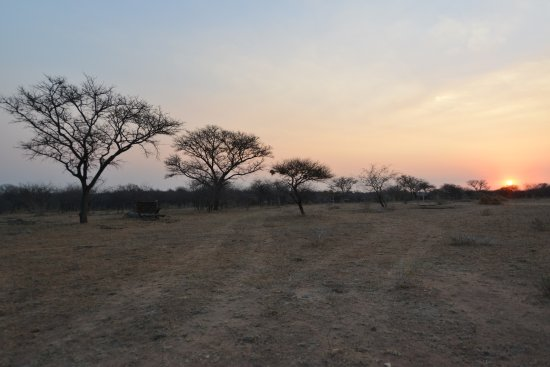 Provincia de Limpopo, Sudáfrica: Beautiful sunsets