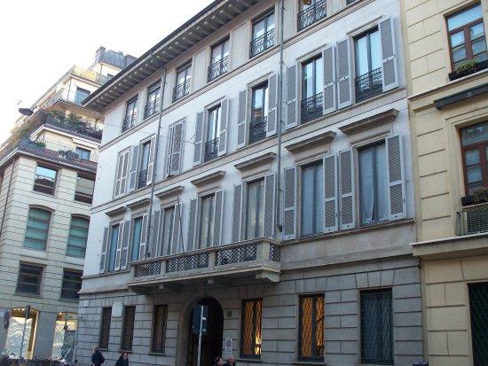 Casa Porro-Lambertenghi