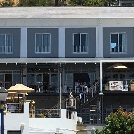 Simon's Town Quayside Hotel and Conference Centre: photo3.jpg