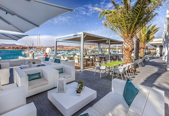The View Hotel Resort opinie, Corralejo - …