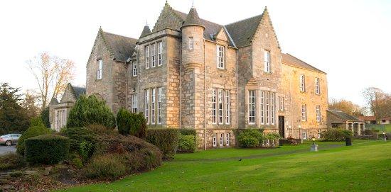 Kilconquhar Castle Estate Castle Apartments
