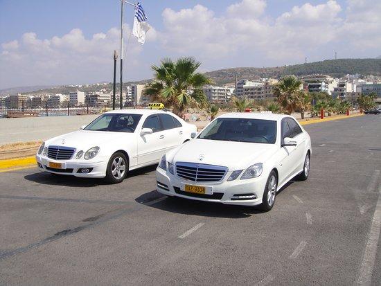 Taxi Service Rethymno