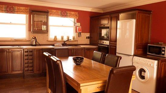 Kilconquhar, UK: 2 Bedroom Castle Apartment