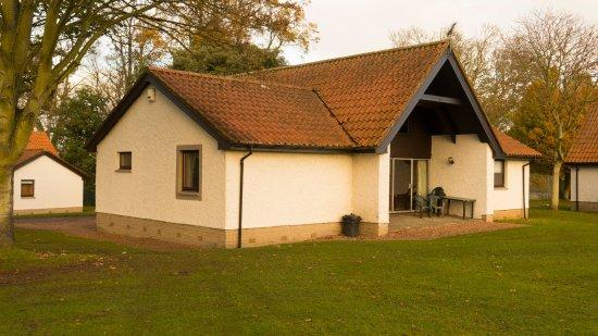Kilconquhar, UK: 4 Bedroom Villa