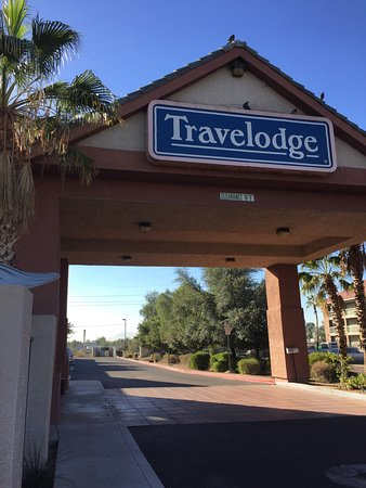 Travelodge by Wyndham Phoenix: photo2.jpg