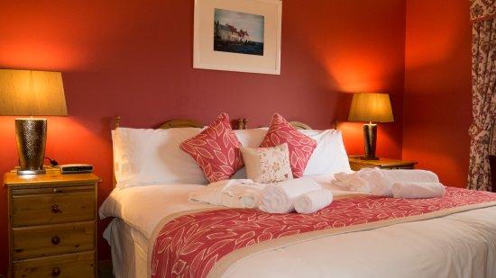 Kilconquhar, UK: 4 Bedroom Villa Bedroom