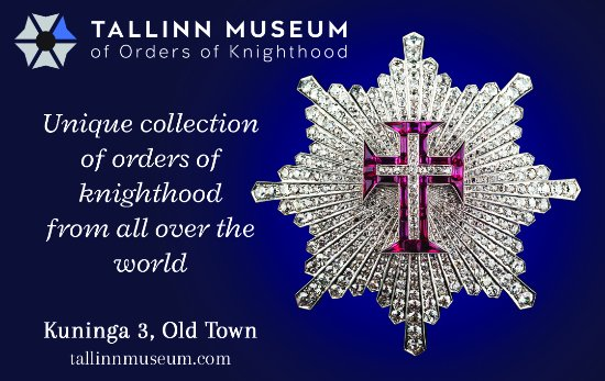 ‪Tallinn Museum of Orders of Knighthood‬