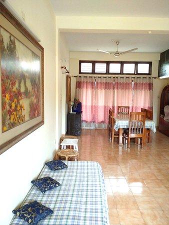 Balcony - Picture of Tranqville, Guwahati - Tripadvisor