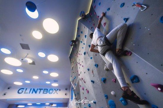 GLINTBOX® el nuevo box de entrenamiento de Bfit Ibiza Sports Club