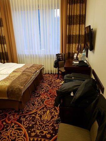 Hotel Columbus: 20180114_162027_large.jpg