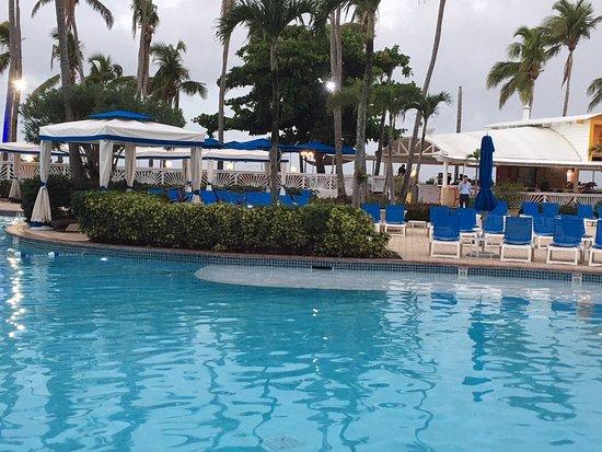 Intercontinental San Juan Updated 2018 Prices Amp Resort
