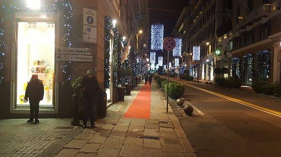 Best Western Plus City Hotel: 20171229_192124 (1)_large.jpg