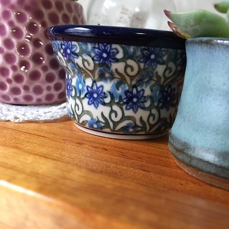 Gettysburg Polish Pottery