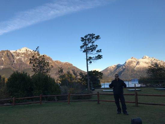 Landscape - Picture of Llao Llao Hotel and Resort Golf Spa, San Carlos de Bariloche - Tripadvisor