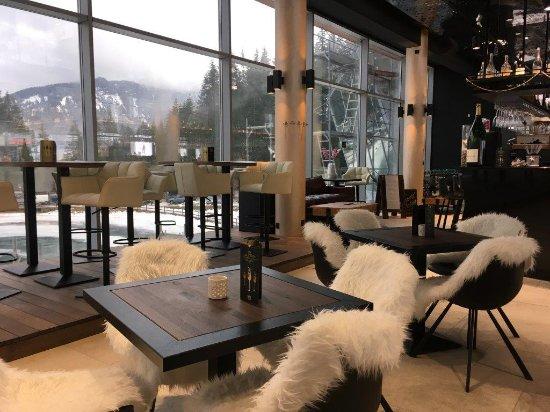 Demanovska Dolina, Slovakia: Crystal Bar