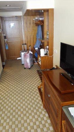 Foto de Sanya Pearl River Garden Hotel