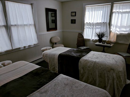 Camden Maine Massage Therapy