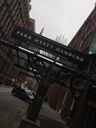 Park Hyatt Hamburg صورة فوتوغرافية