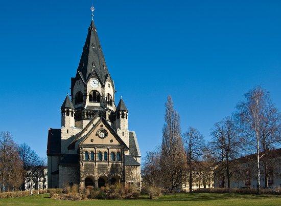 Lutherkirchgemeinde Chemnitz