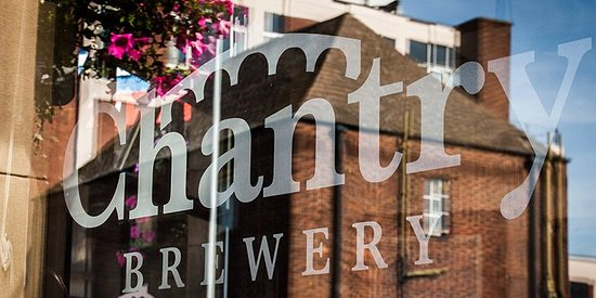 New York Tavern: Chantry Breweries first pub