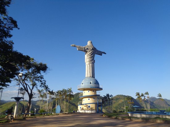 Monumento Cristo Redentor