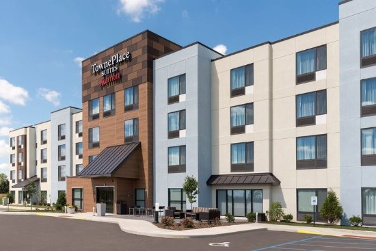 towneplace suites mansfield ontario updated 2018 hotel. Black Bedroom Furniture Sets. Home Design Ideas