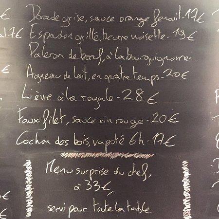 Restaurant Rue Alexandre Fourtanier Toulouse
