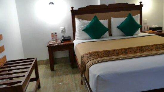 Foto de Olympus Plaza Hotel