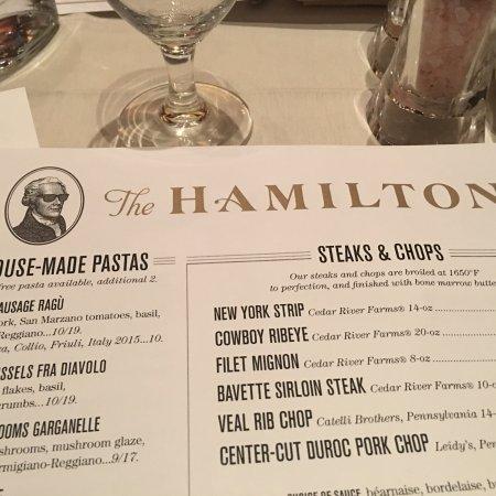 写真The Hamilton枚