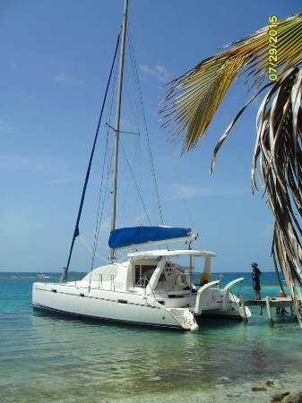 Nautical Adventures Belize