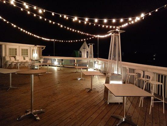 Jinks Creek Restaurant Ocean Isle Beach Nc