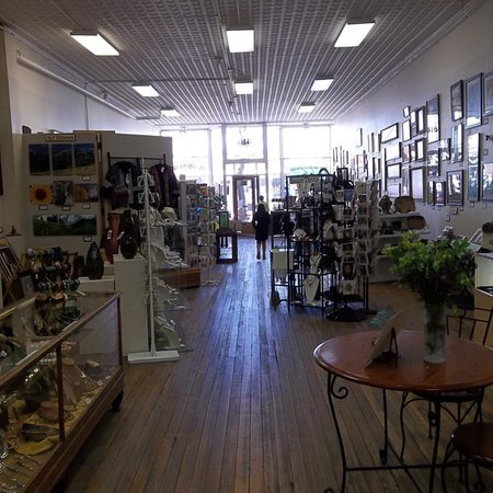 Canon City, CO: Local art jewelry and gifts