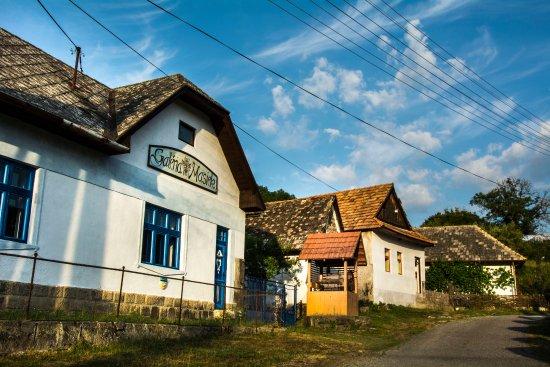 Lisov Muzeum