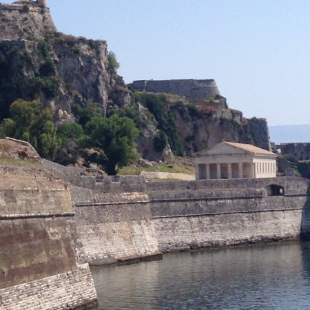 Achilleio, กรีซ: photo1.jpg